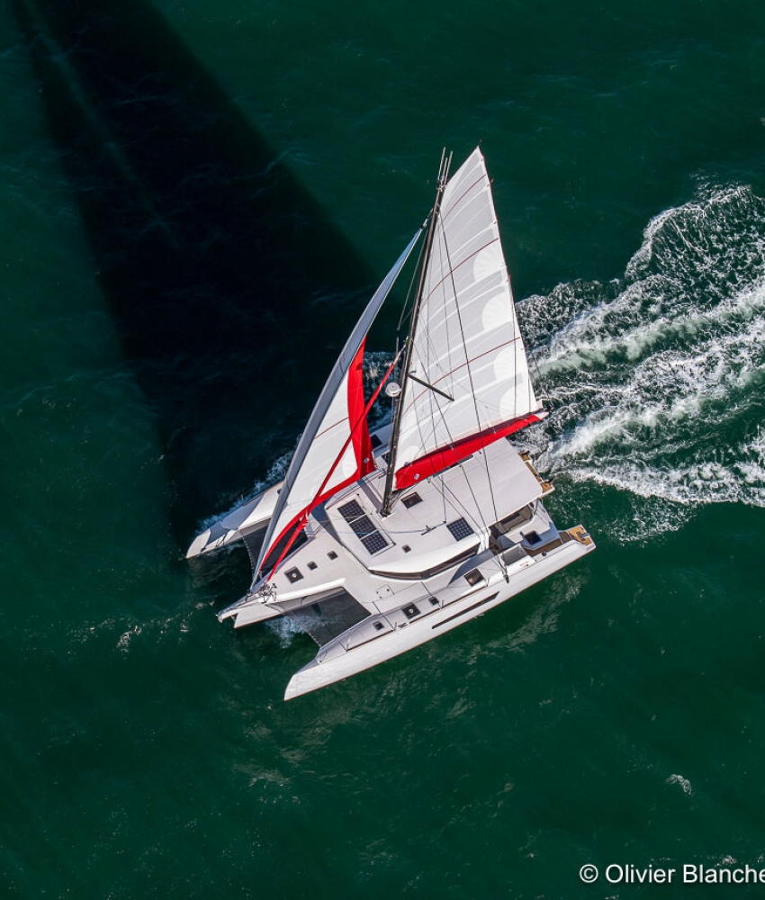 Boat of the year 2020 award :  NEEL 47 is in the race